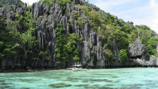 El Nido Palawan Filippijnen