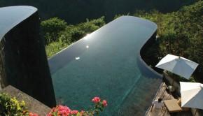 Ubud Bali hanging gardens