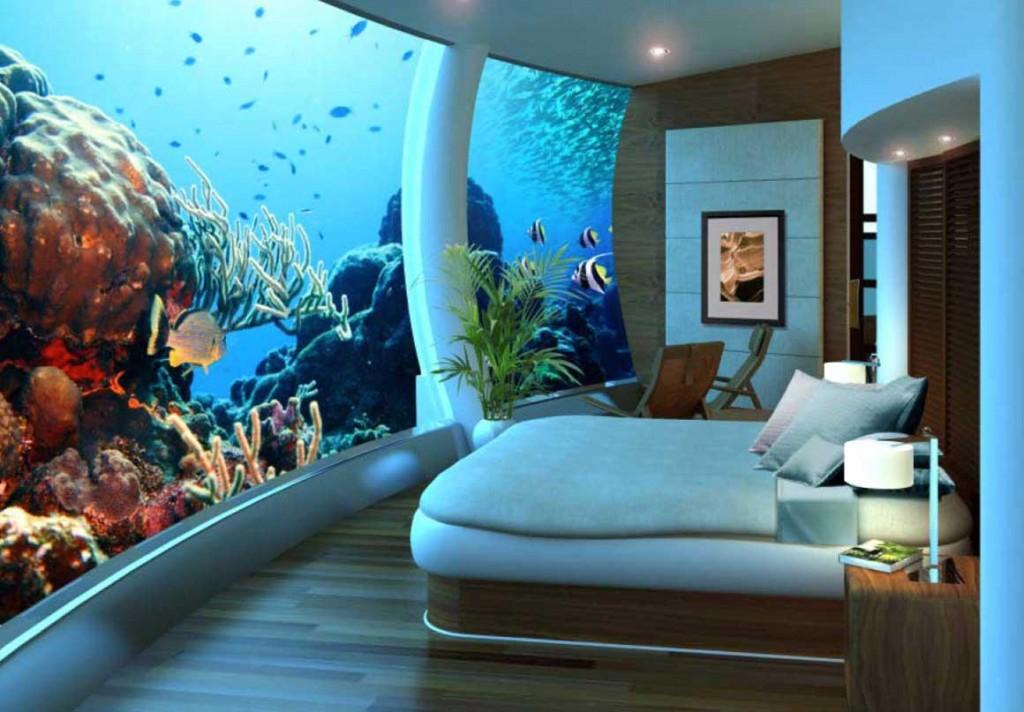 Poseidon Undersea Resort Fiji