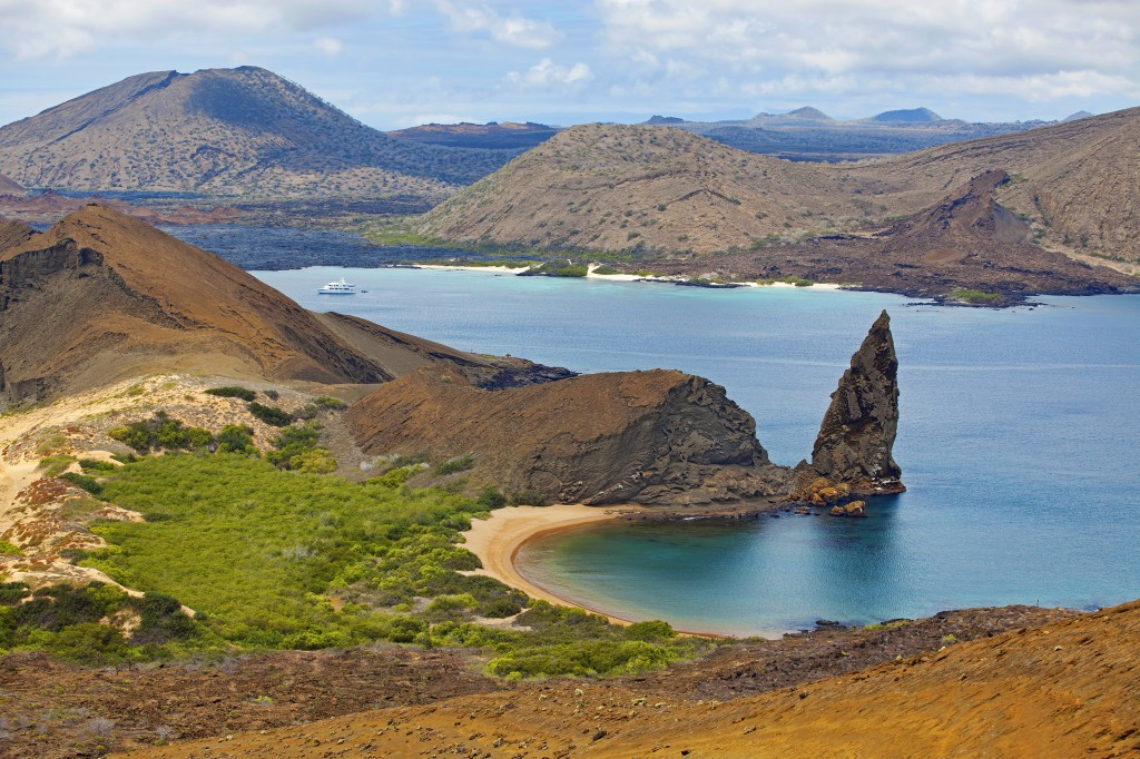 vakantie galapagos eilanden