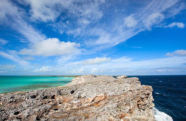 Eleuthera, Bahama's