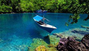 Ternate, Indonesië