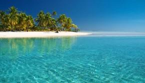 Aitutaki Cookeilanden