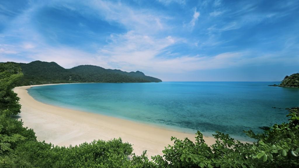 Langkawi Maleisië mooiste strand