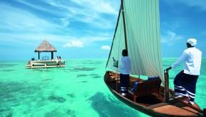 Taj Exotica Malediven