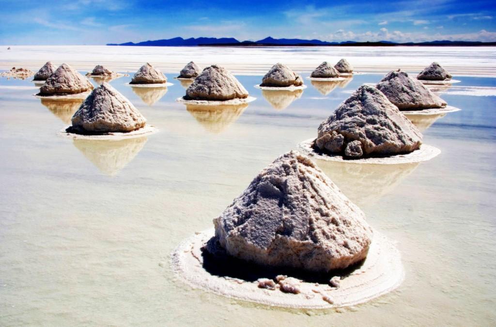 Salar de Uyuni Bolivia 8