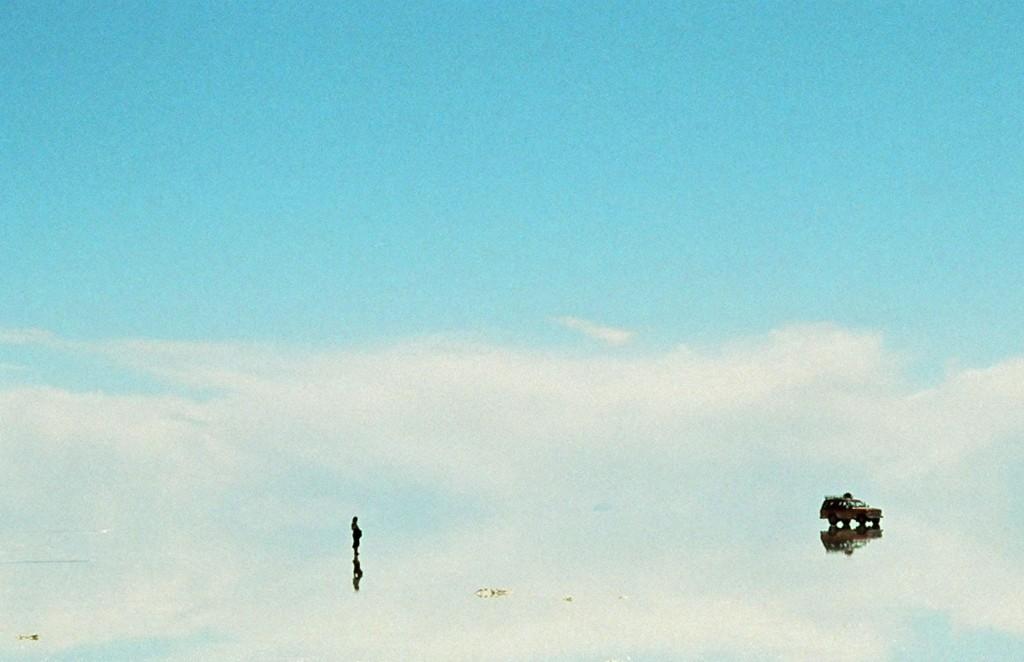 Salar de Uyuni Bolivia 9