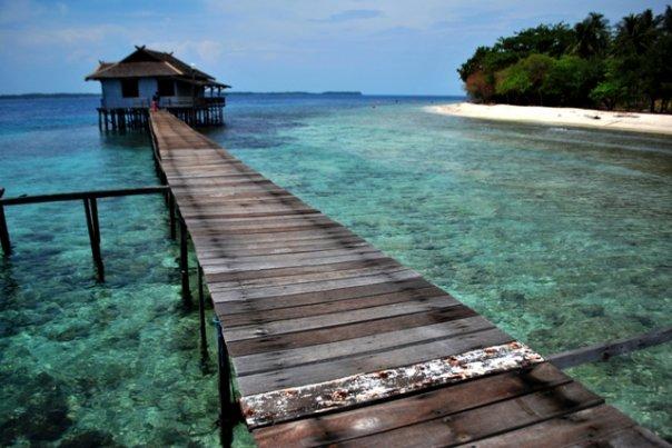 Karimunjawa Indonesië