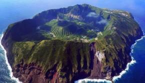 Aogashima japan