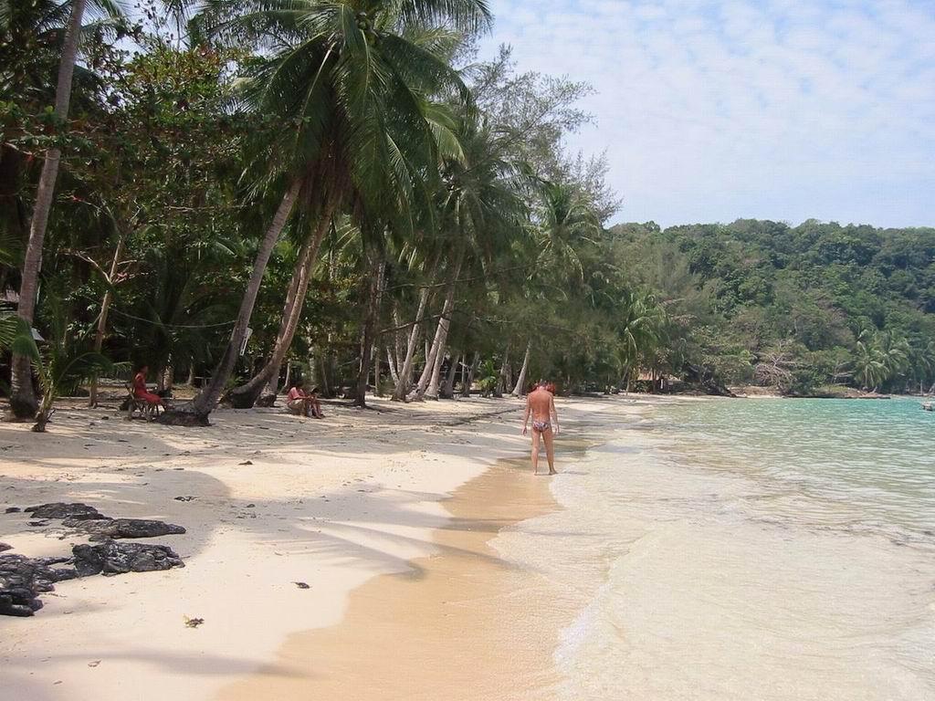 Koh Wai Thailand