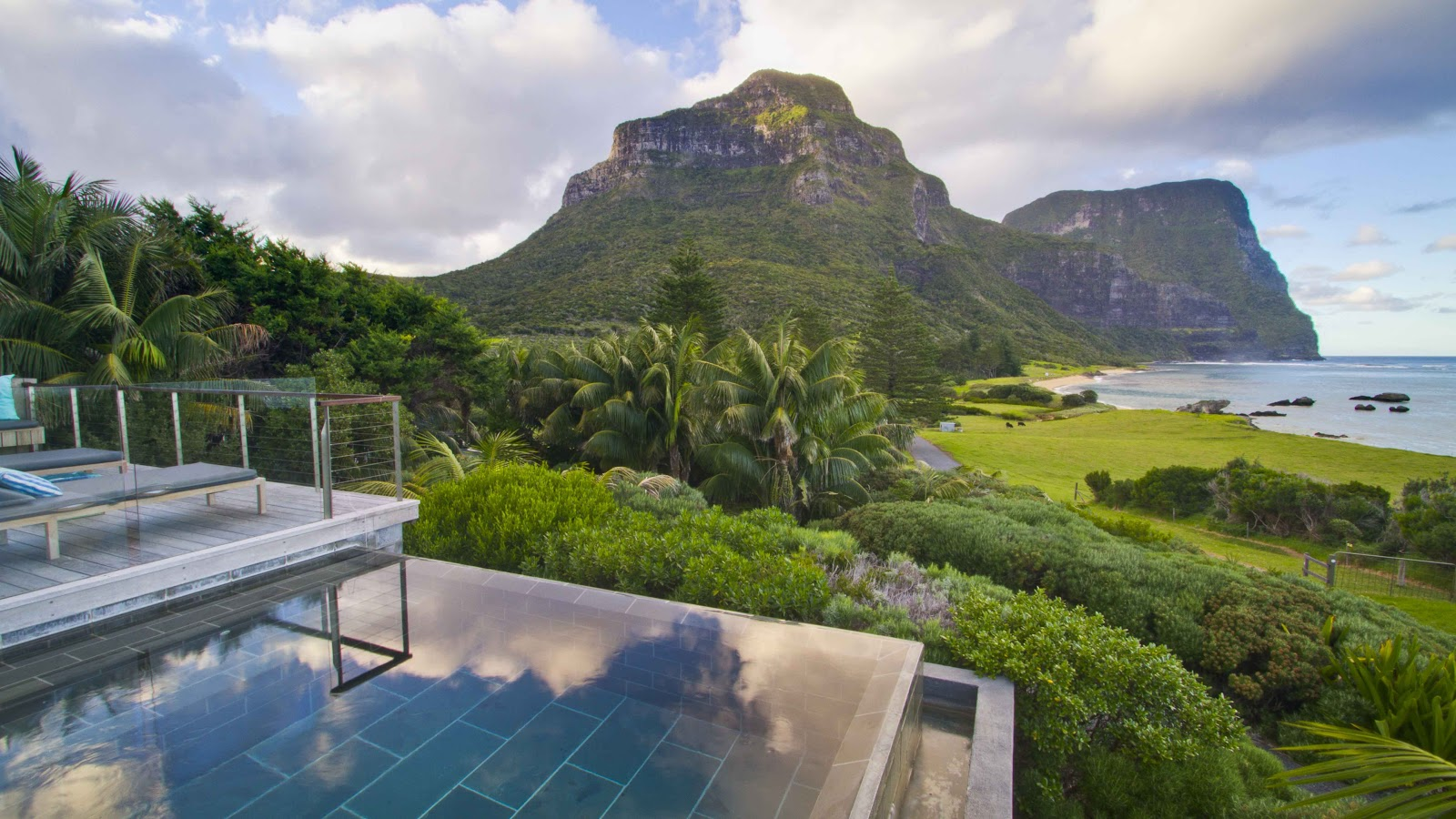 Reizen naar Lord Howe Island (Australië) | tips | beste reistijd