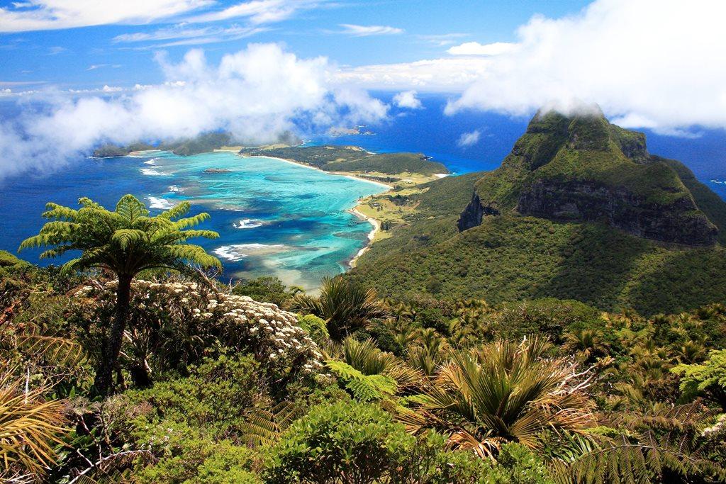 Lord Howe Island Australië 10