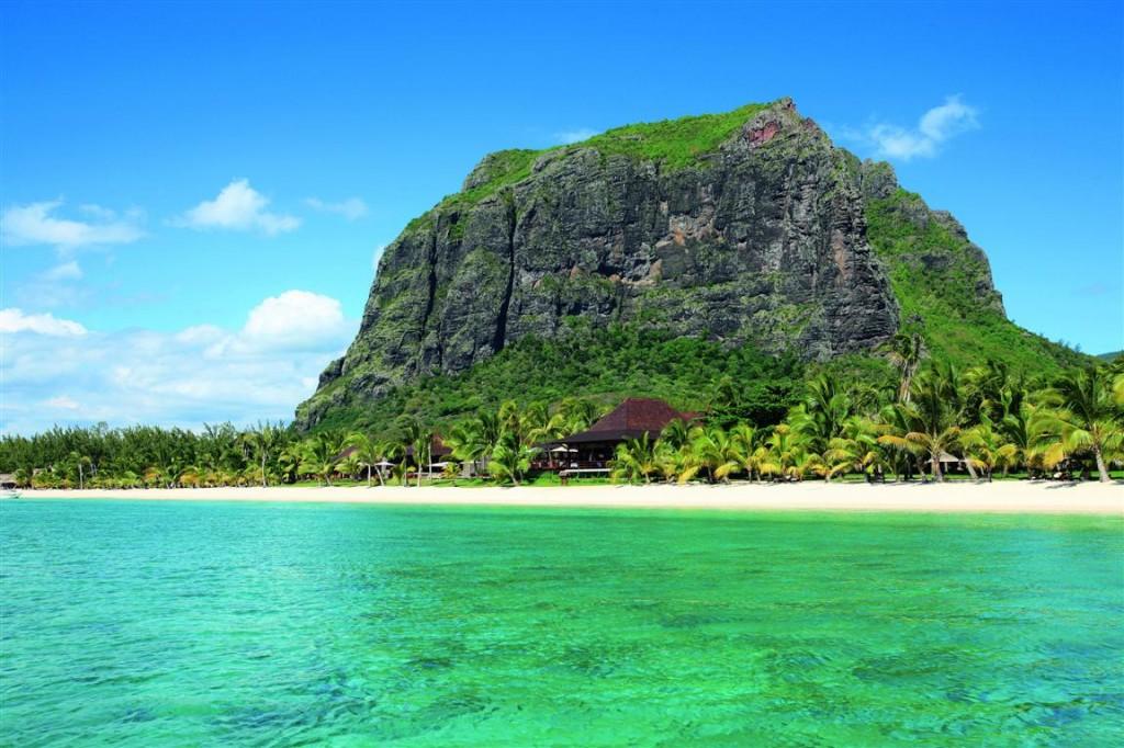 Le More Mauritius