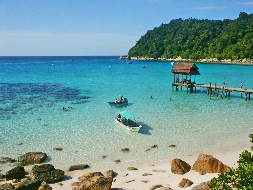 Perhentian Maleisië