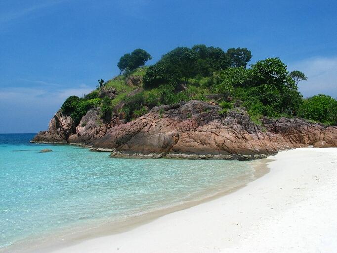 Pulau Redang Maleisië