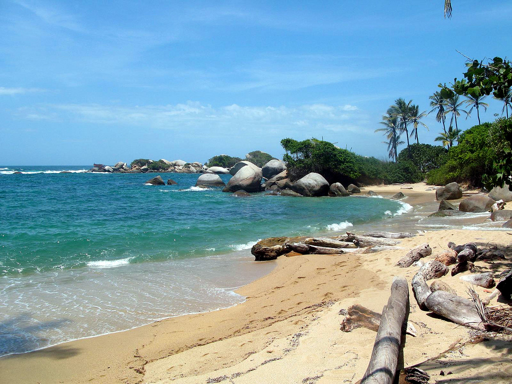 Tayrona National Natural Park Colombia 8