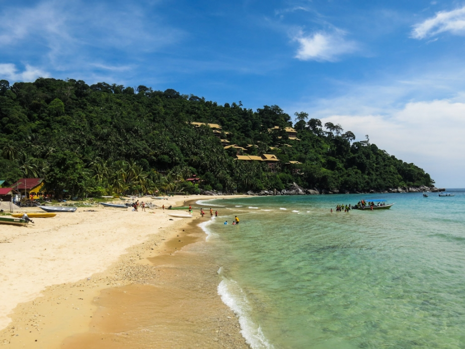 Tioman Maleisië