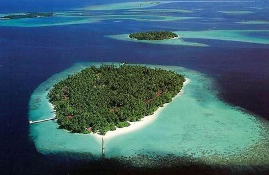 Goedkope resort biyadhoo island resort malediven