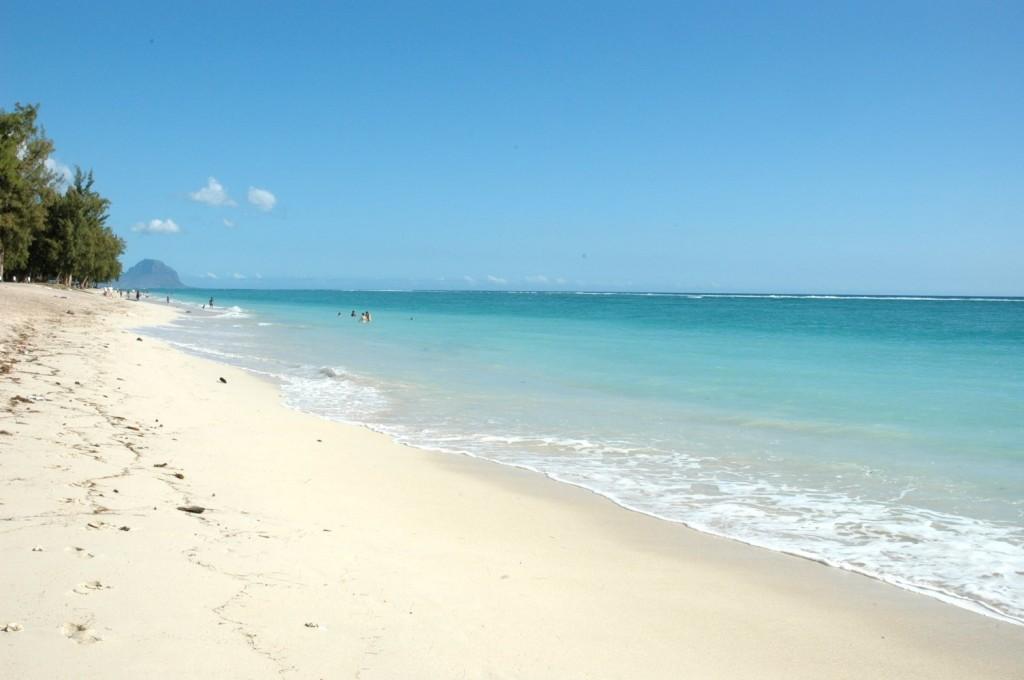 Flic en Flac Mauritius