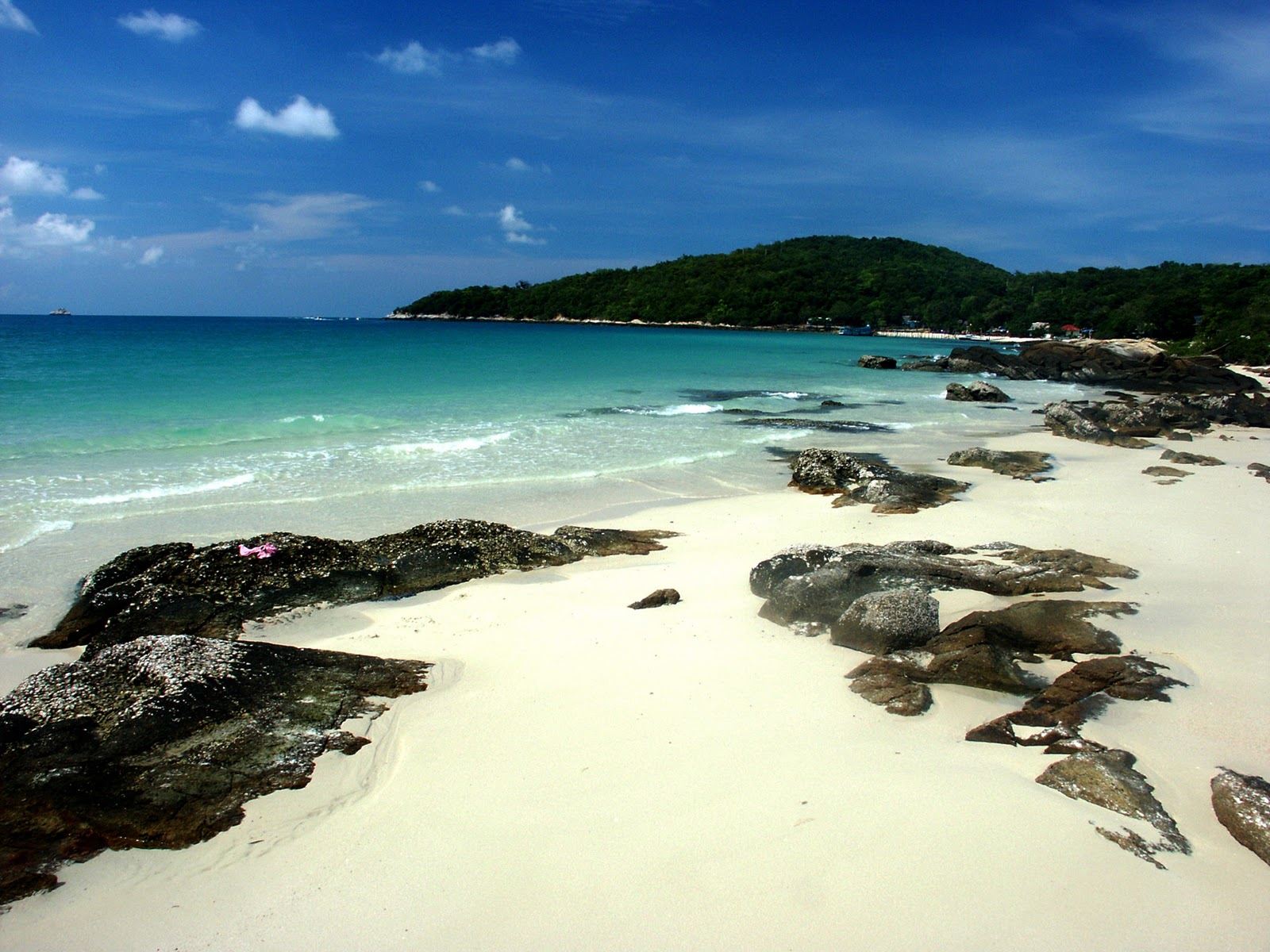 Koh Samet Thailand  city photo : Koh Samet