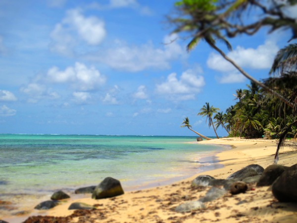 Little corn island 12