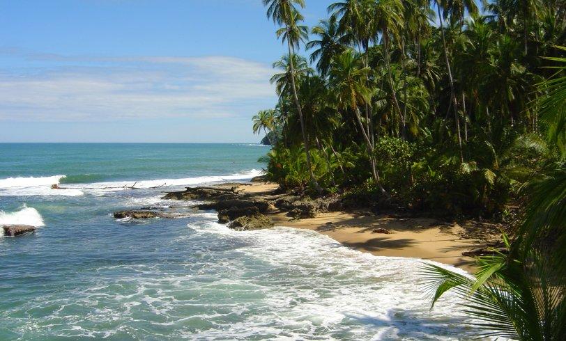 Manzanillo Costa-Rica