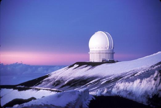 Mount Mauna Kea Hawaii