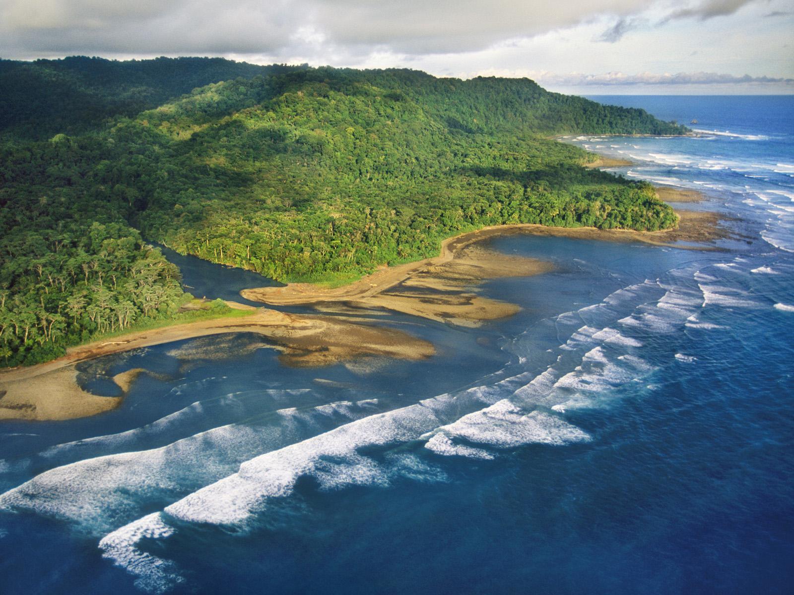 Vakantie Costa Rica De Mooiste Stranden En Leukste