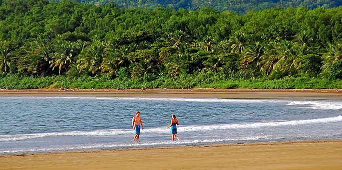 Playa Uvita Costa Rica