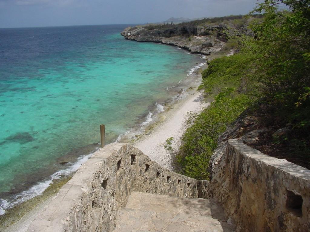 1000 steps – Bonaire