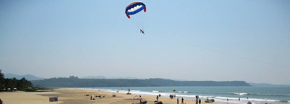 Cavelossim beach goa