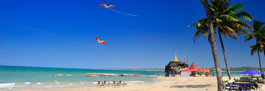 Chaungtha Beach Myanmar  city images : Chaungtha Beach myanmar