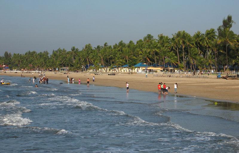Chaungtha Beach myanmar2