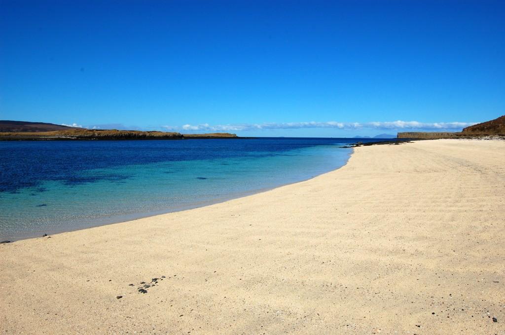 Coral Beach Claigan