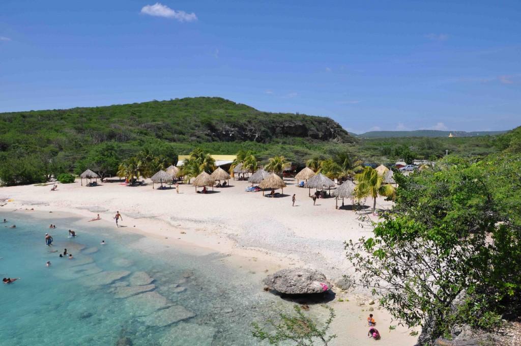 Daaibooi – Curaçao