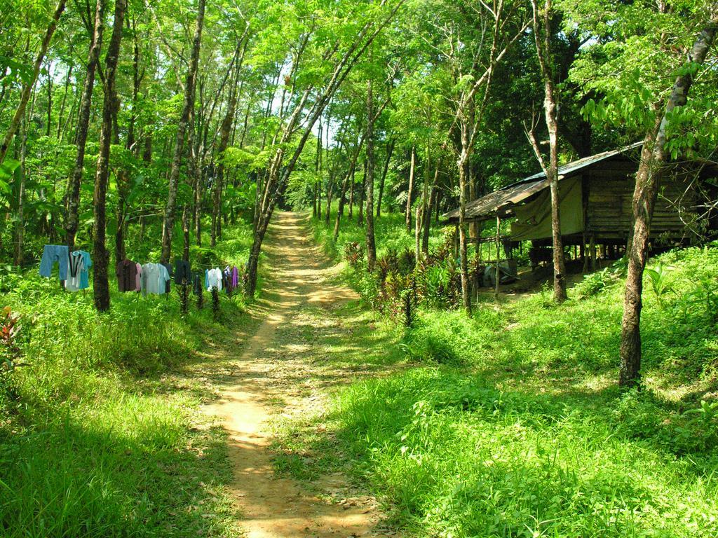 Koh Chang Noi thailand