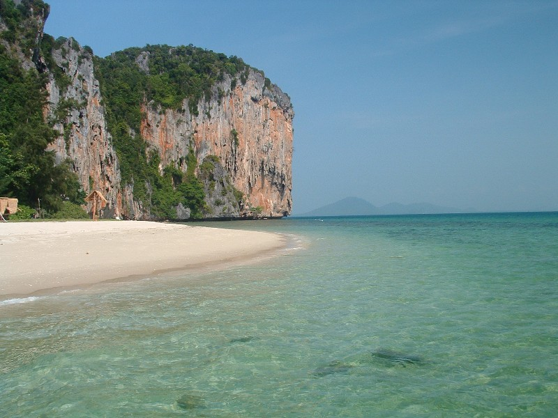 Koh Laoliang thailand