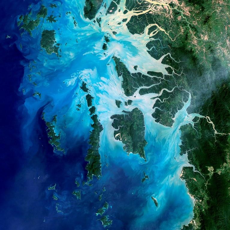 Mergui archipel Myanmar (1)