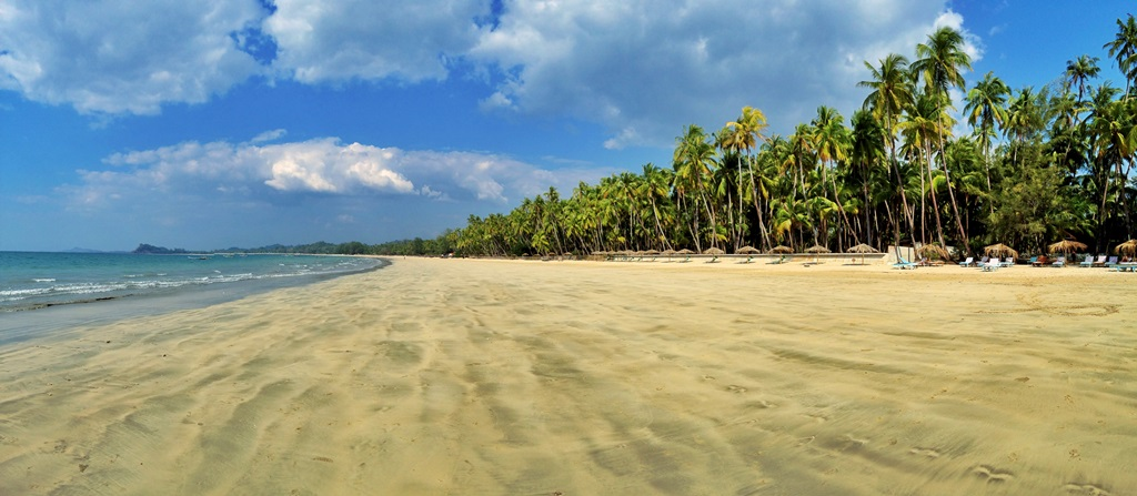 Ngapali Beach Myanmar (2)
