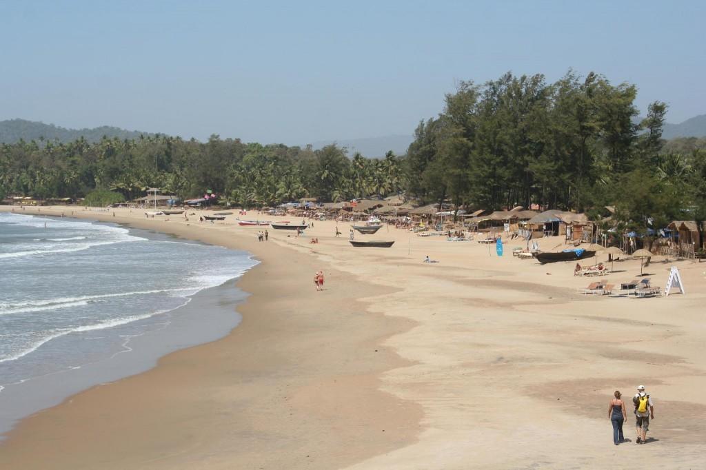 Patnem Goa