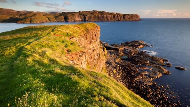 Isle of Sky: Schotland