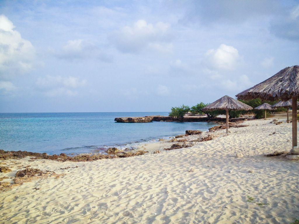 Malmok – Aruba