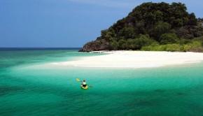 Koh Tarutao thailand