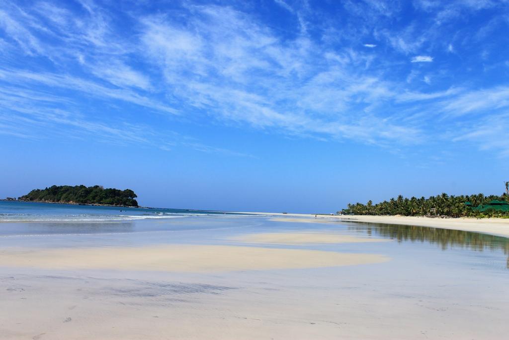 Kanthaya Beach - myanmar