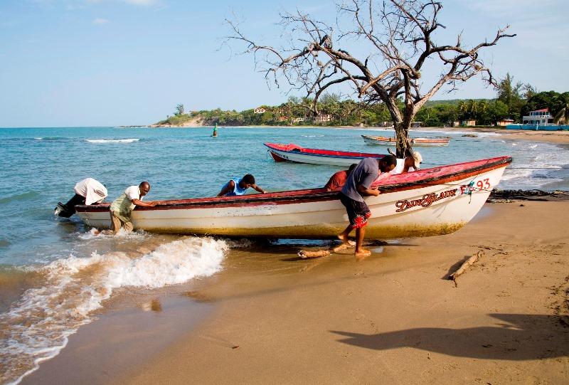 Jamaica - Treasure Beach (2)