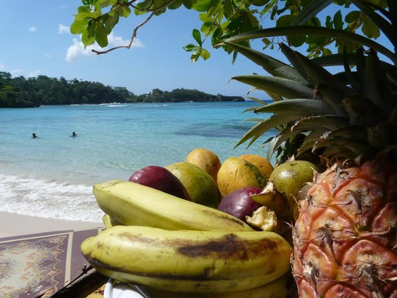 2.Winnifred Beach (Portland) Jamaica