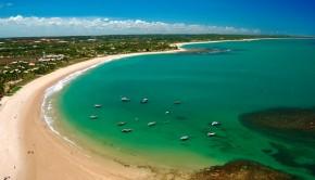 Ilha de Boibepa brazilië