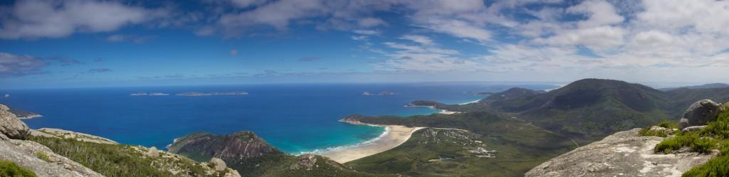 Squeaky Beach, Wilsons Promontory australie