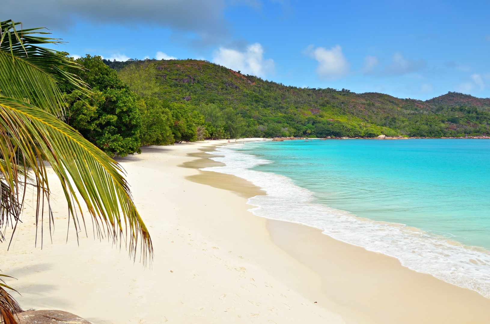 Vakantie Op De Seychellen Welk Eiland Te Kiezen