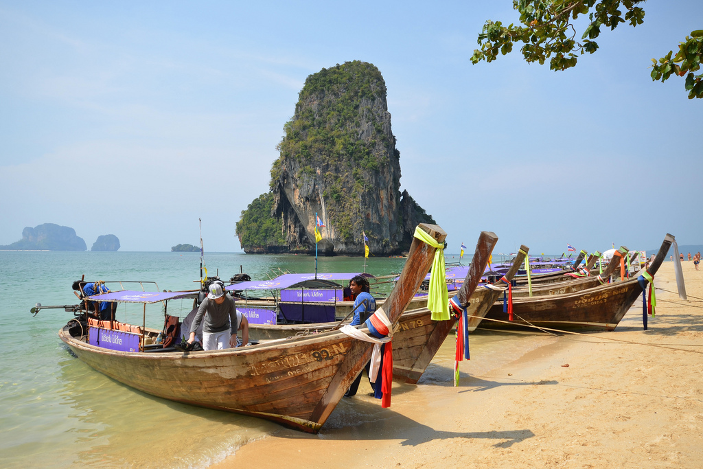 Phra Nang Beach_Flickr_tps58